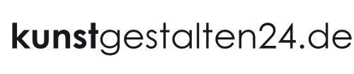 Kunstgestalten24.de-Logo