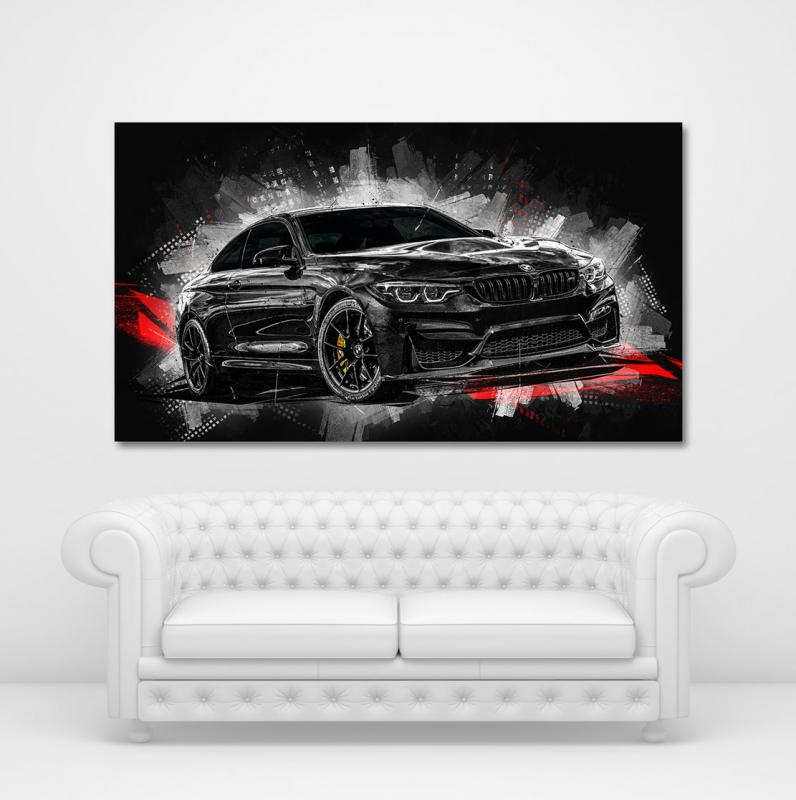 Poster-bmw-m4